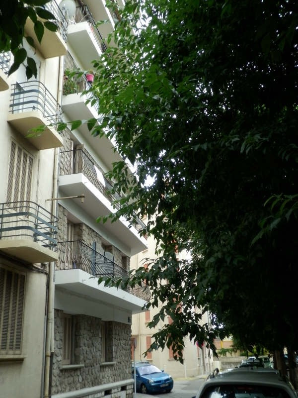 Vente appartement Toulon 85 600€ - Photo 1