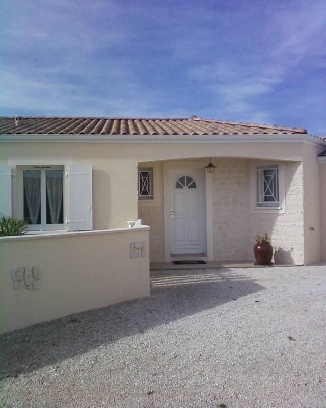Location vacances maison / villa Saint-georges-de-didonne 900€ - Photo 10