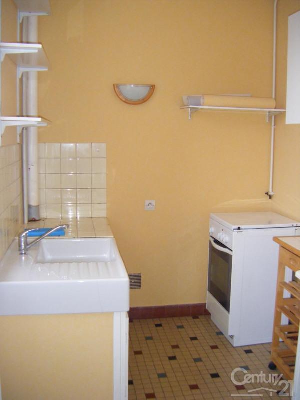 Location appartement Caen 417€ CC - Photo 3