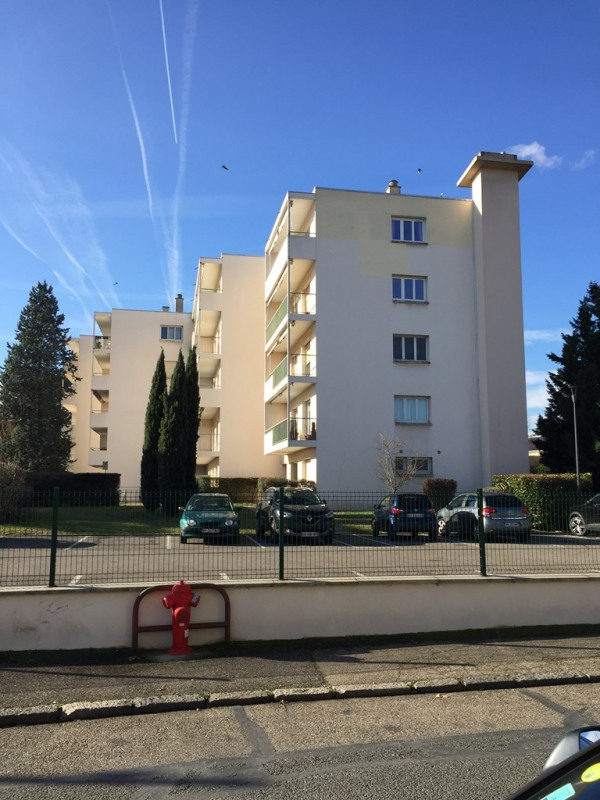 Rental apartment Caluire et cuire 675€ CC - Picture 7