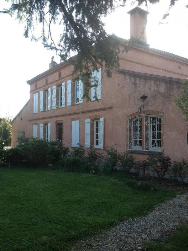 Deluxe sale house / villa Roquesserieres 655 000€ - Picture 6