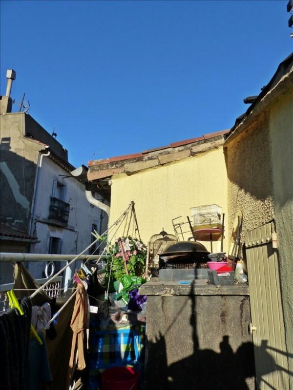 Vente maison / villa Beziers 55000€ - Photo 3