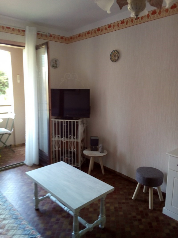 Location vacances appartement Collioure 426€ - Photo 5