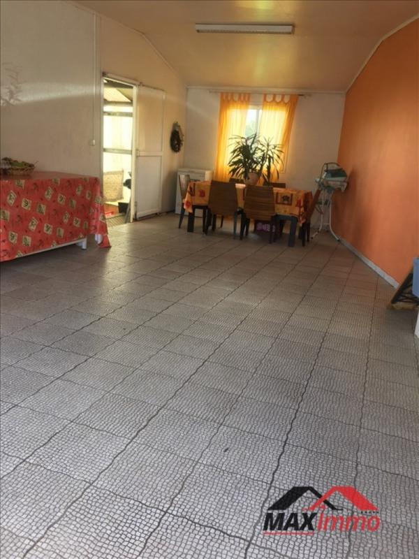 Vente maison / villa La plaine des cafres 200000€ - Photo 3