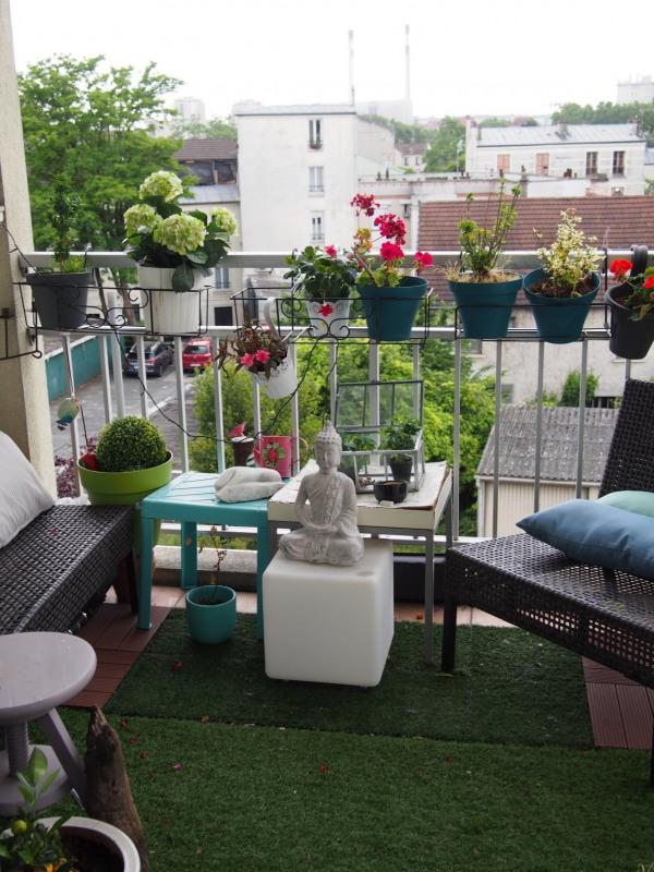 Vente appartement Maisons alfort 460000€ - Photo 1