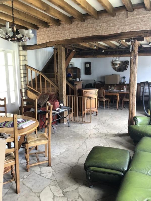 Sale house / villa Neuilly en thelle 233200€ - Picture 4