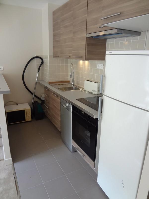 Rental apartment Paris 15ème 1550€ CC - Picture 4