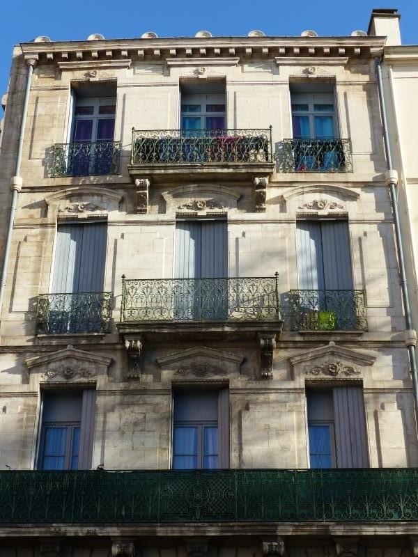 Sale building Beziers 997500€ - Picture 1
