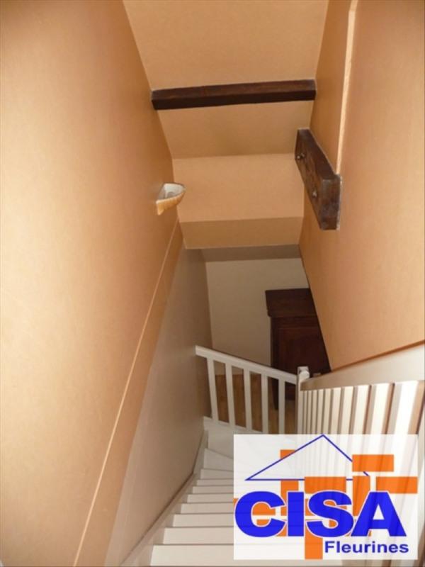 Location appartement Fleurines 1000€ CC - Photo 10