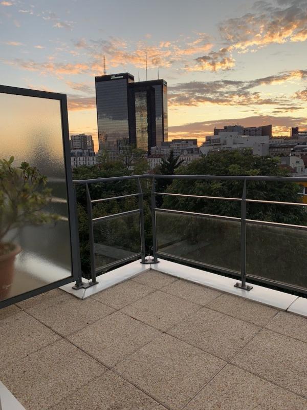 Alquiler  apartamento Bagnolet 1013€ CC - Fotografía 10