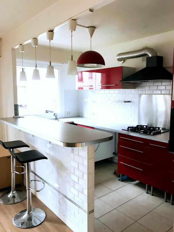 Vente appartement Paris 15ème 578000€ - Photo 3