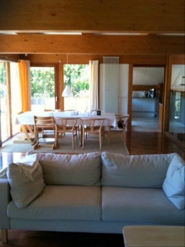 Rental house / villa Divonne les bains 3400€ CC - Picture 3