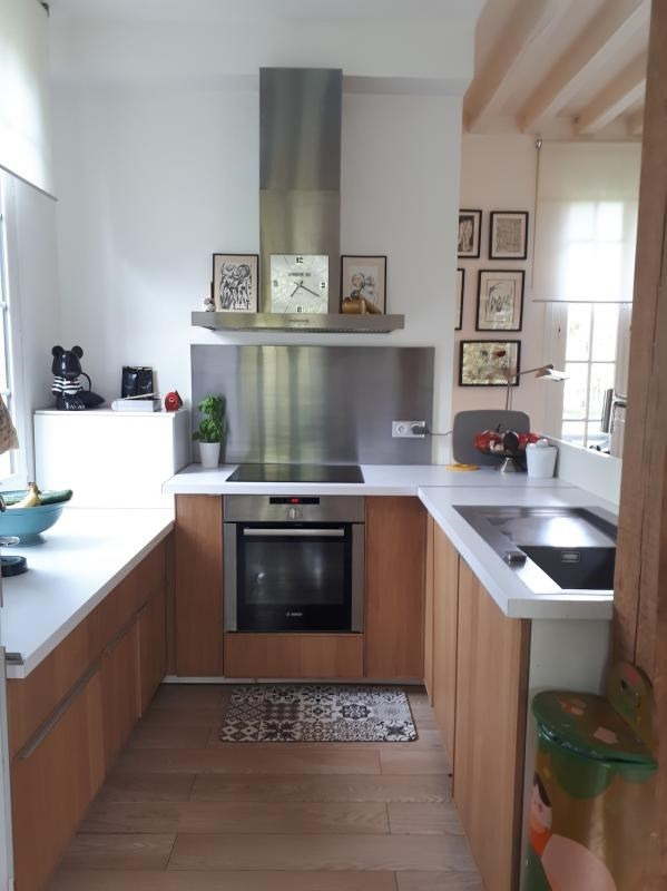 Vente maison / villa Villennes sur seine 560000€ - Photo 3