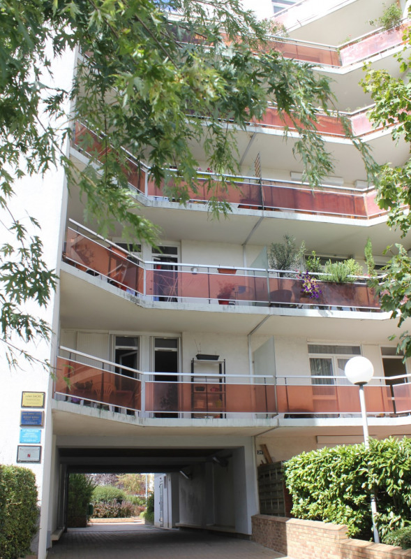 Sale apartment Houilles 254 000€ - Picture 1