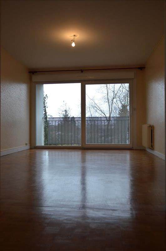 Rental apartment Billere 546€ CC - Picture 2