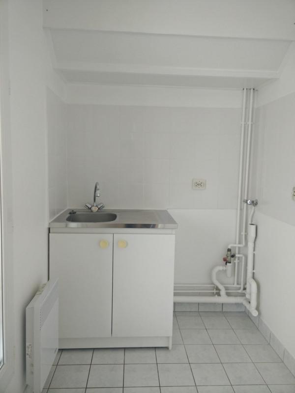 Alquiler  apartamento Montreuil 790€ CC - Fotografía 3
