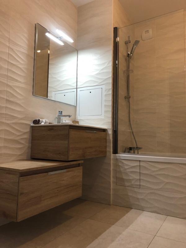 Rental apartment Issy les moulineaux 1795€ CC - Picture 5
