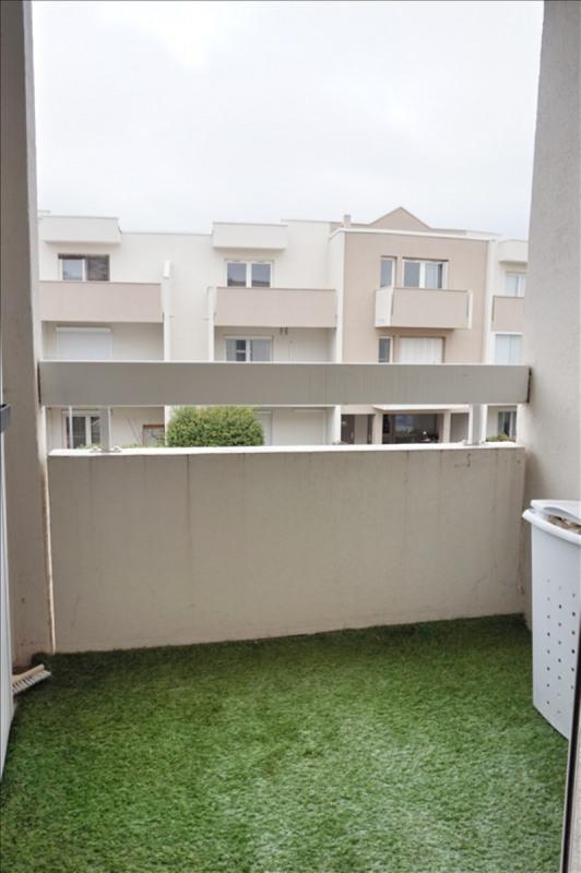 Alquiler  apartamento Montpellier 660€ CC - Fotografía 5