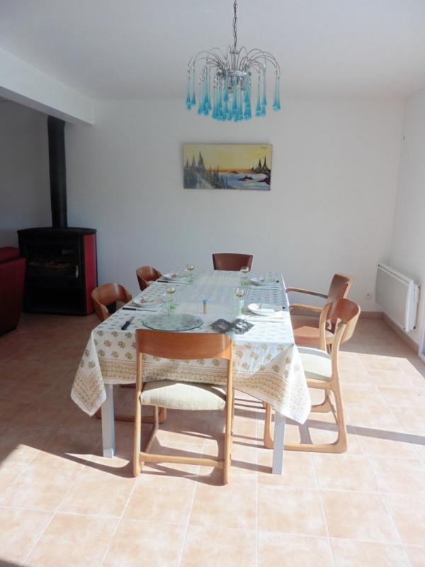 Vente maison / villa Ligny les aire 273000€ - Photo 4