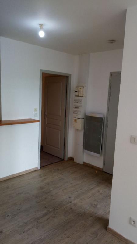 Rental apartment St vallier 335€ CC - Picture 6