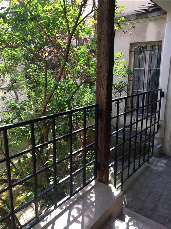 Vente appartement Paris 3ème 525000€ - Photo 2