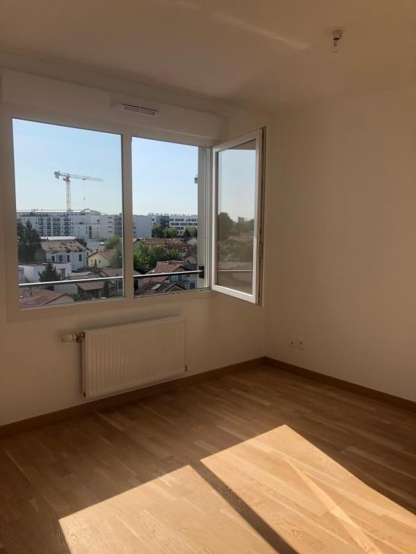 Verhuren  appartement Villeurbanne 872€ CC - Foto 3
