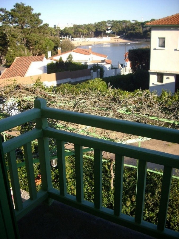 Location vacances appartement Saint-palais-sur-mer 260€ - Photo 3