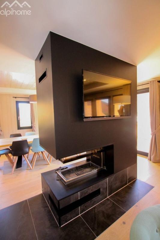 Deluxe sale house / villa Praz sur arly 1300000€ - Picture 3