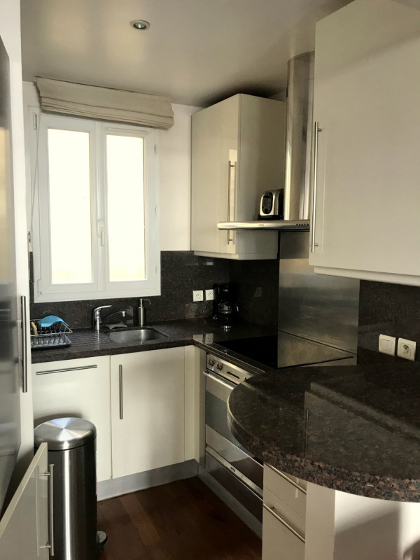 Vente appartement Paris 15ème 412000€ - Photo 4
