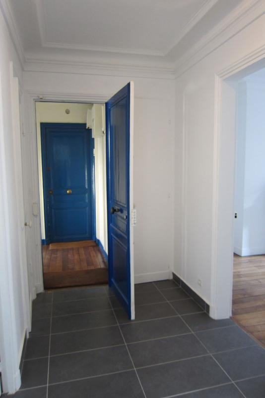 Rental apartment Paris 17ème 1448€ CC - Picture 13