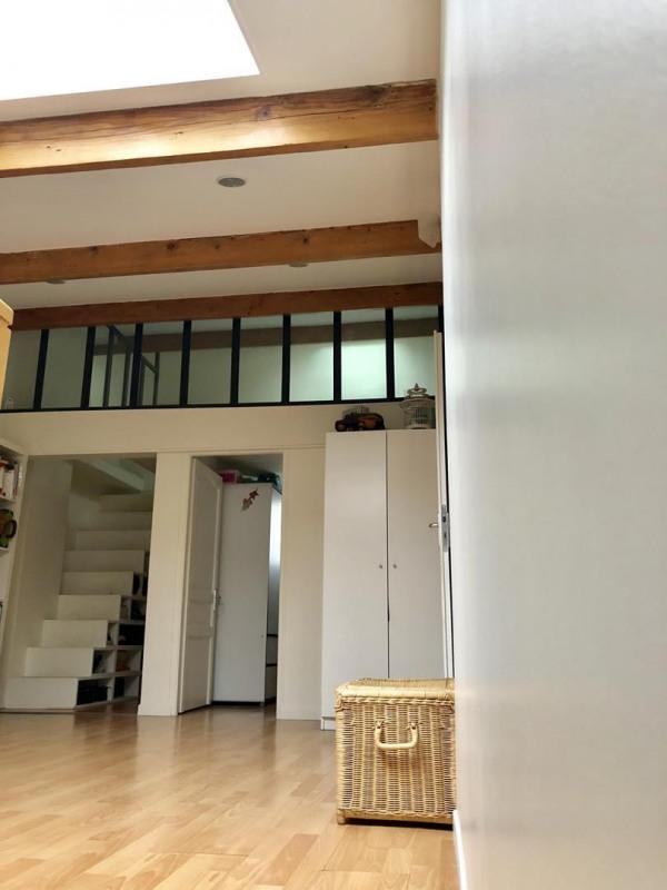 Vente appartement Clichy 450000€ - Photo 6
