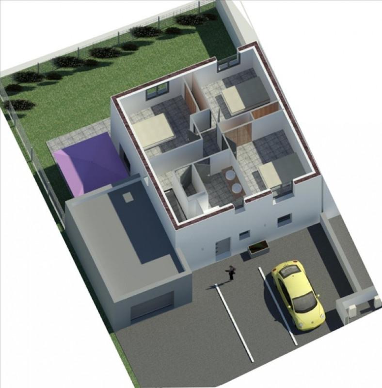 Sale house / villa Meysse 210000€ - Picture 3