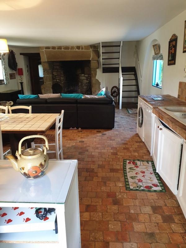 Location maison / villa Locoal mendon 880€ CC - Photo 3