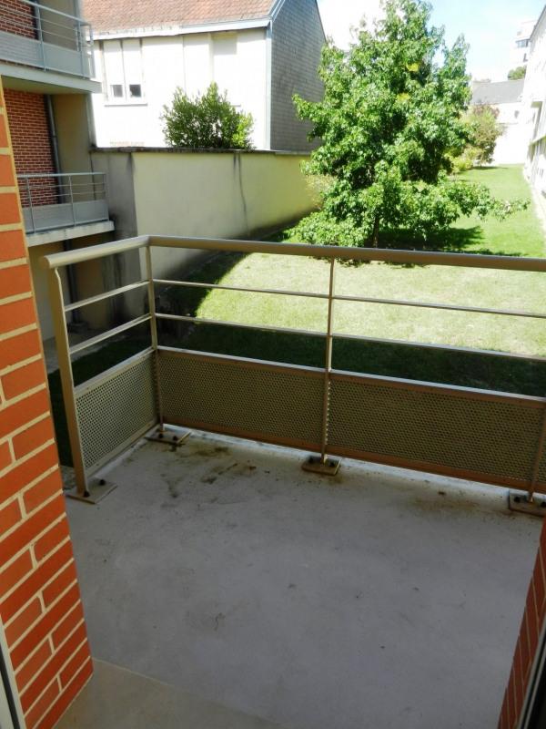 Vente appartement Le mans 149100€ - Photo 7