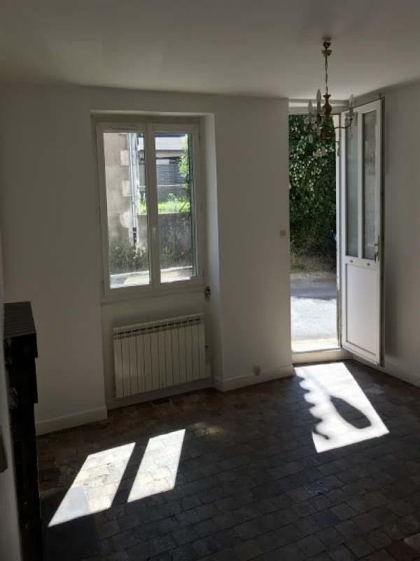 Sale house / villa Henrichemont 42 000€ - Picture 1