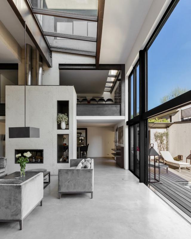 Vente de prestige maison / villa Issy-les-moulineaux 12070000€ - Photo 12