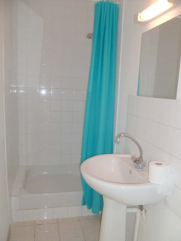 Rental apartment Alfortville 645€ CC - Picture 3