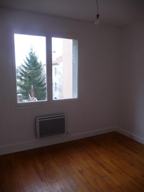 Affitto appartamento Lyon 3ème 790€ CC - Fotografia 7