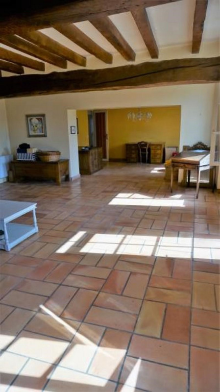 Vendita casa Breval 358000€ - Fotografia 4