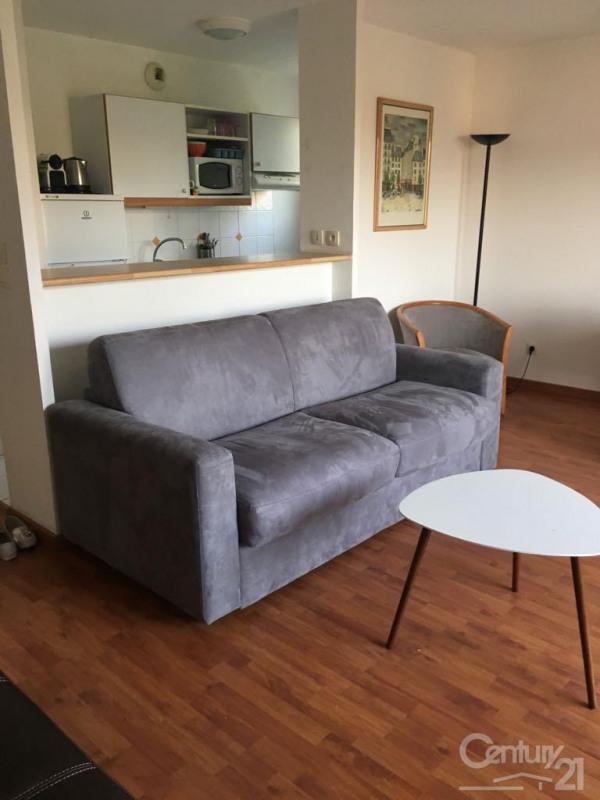Sale apartment Trouville sur mer 252000€ - Picture 11