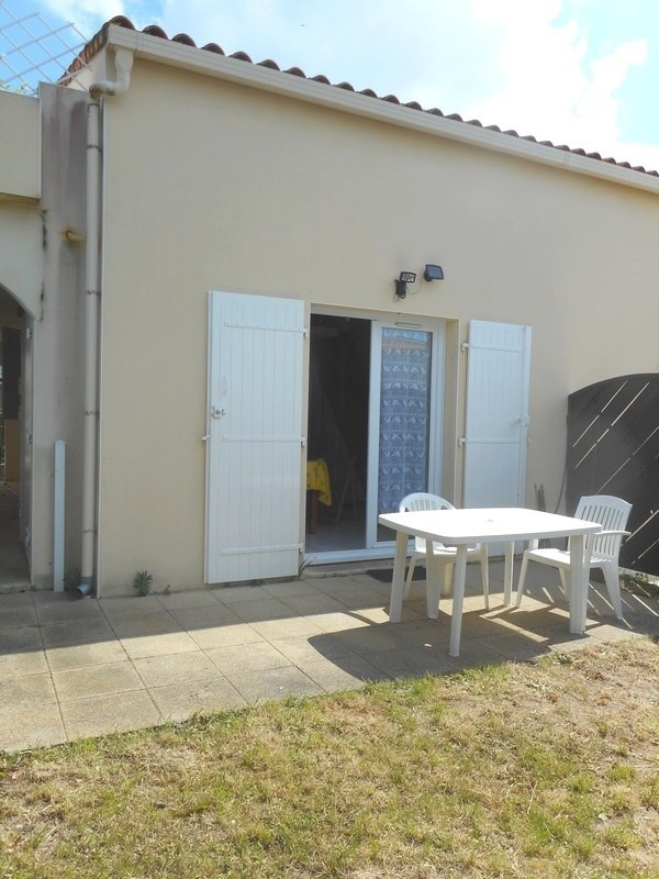 Vacation rental house / villa Vaux-sur-mer 350€ - Picture 1