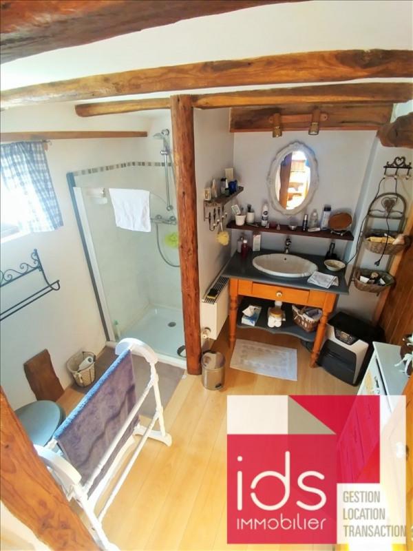 Verkoop  huis Arvillard 265000€ - Foto 8