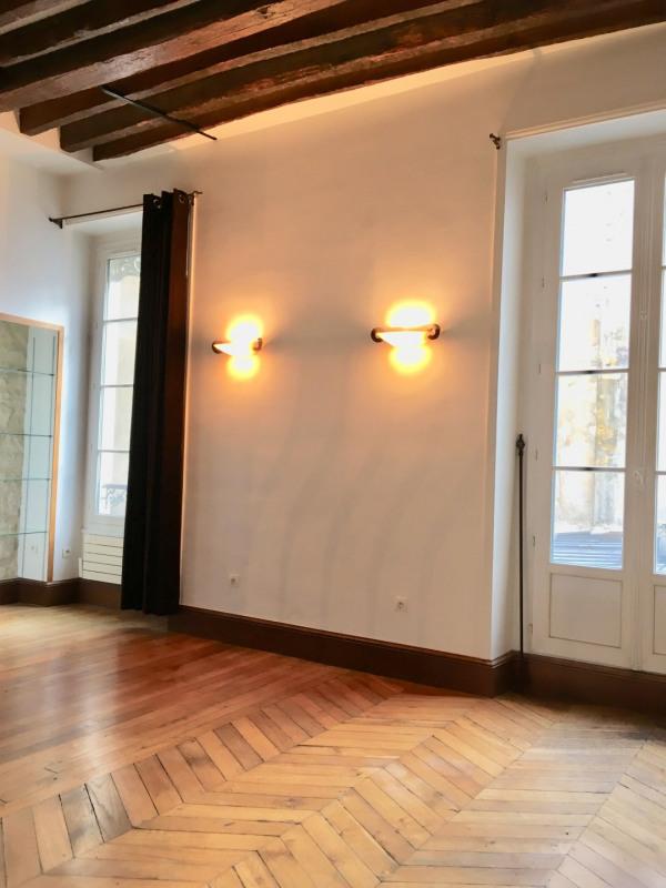 Alquiler  apartamento Paris 6ème 1490€ CC - Fotografía 4