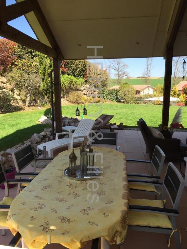 Sale house / villa Samatan 210000€ - Picture 2