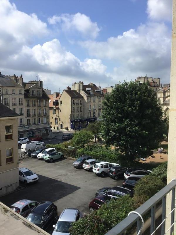 Location appartement Caen 760€ CC - Photo 1