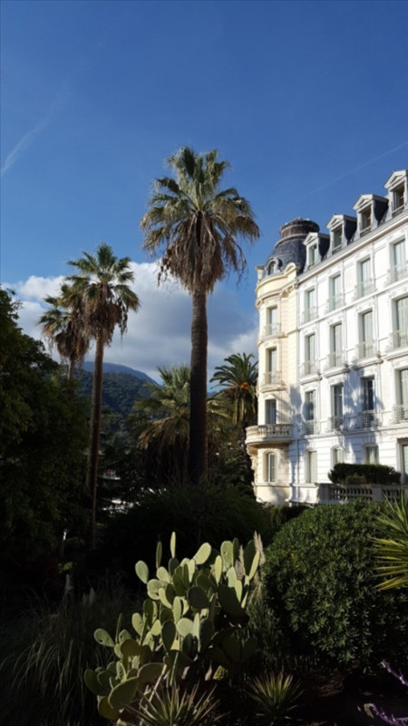 Deluxe sale apartment Menton 820 000€ - Picture 6