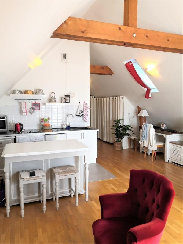 Vente appartement Taverny 147 500€ - Photo 5
