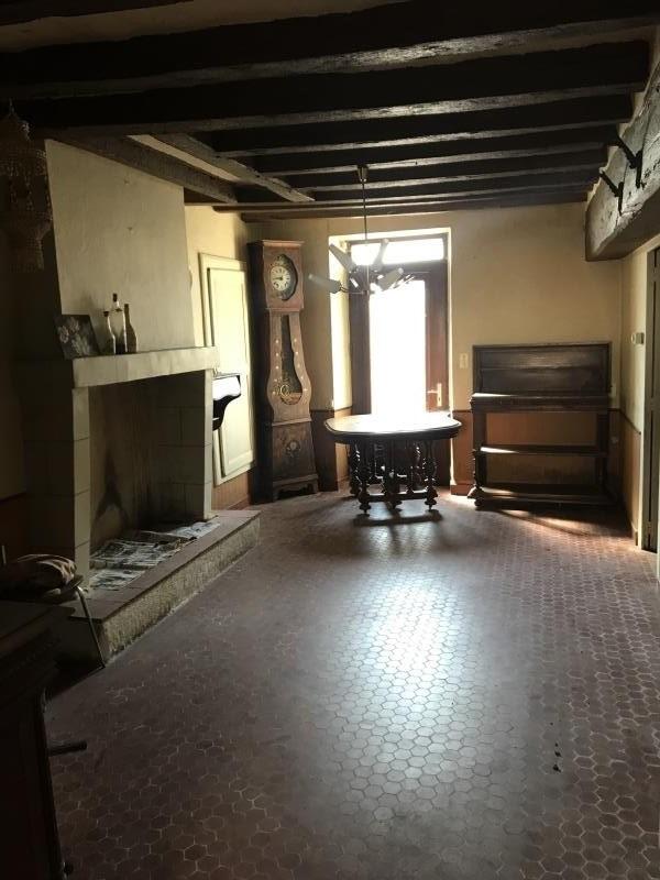 Vente maison / villa Beausse 96500€ - Photo 4