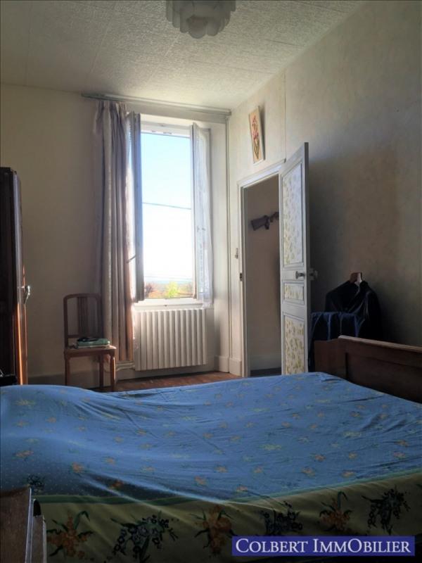 Vente maison / villa Neuvy sautour 118000€ - Photo 12