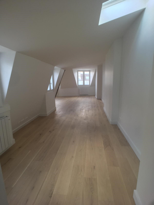 Vente appartement Paris 4ème 579 000€ - Photo 2
